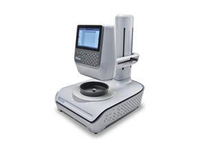 Espectrofotómetro Aeros