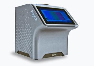 Espectrofotómetro Agera