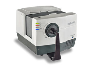 Espectrofotómetro UltraScan PRO