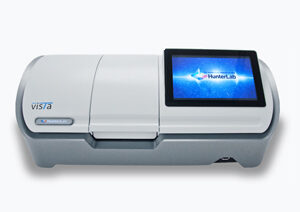 Espectrofotómetro Vista