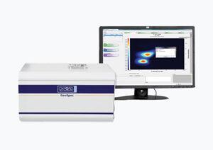 Espectrómetro RMN