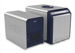Espectrómetro RMN Oxford X-Pulse