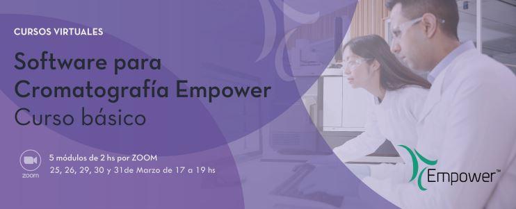 Empower Basico