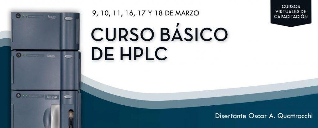 HPLC Basico